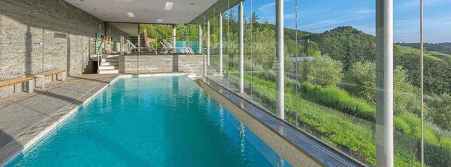 fattoria ulivi - Image 1 - Monte Castello di Vibio - rentals