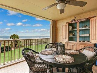 OCEANFRONT Amelia Island FLORIDA Fernandina Beach - Paradise - Fernandina Beach vacation rentals