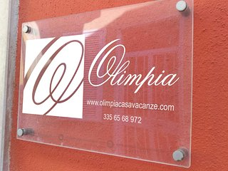 Olimpia Casa Vacanze in Irpinia - Sant'Angelo all'Esca vacation rentals