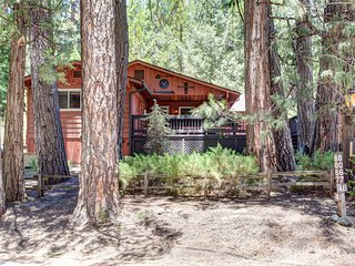 3 bedroom House with Television in Wawona - Wawona vacation rentals