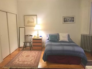 Furnished Studio Apartment at Beacon St & Private Way Brookline - Newton vacation rentals