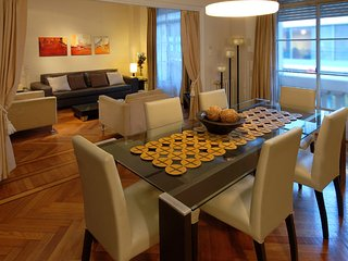 Gorgeous 2 bedroom Condo in Buenos Aires - Buenos Aires vacation rentals