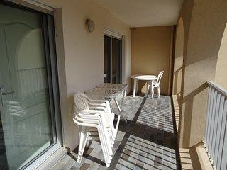 Appartement VIP avec Climatisation et Vue sur Mer - Hyères vacation rentals