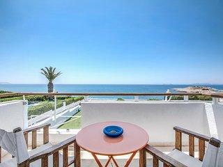 Nice 3 bedroom Villa in Agios Dimitrios - Agios Dimitrios vacation rentals