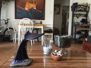 Share This lovely 2 bedroom apartment hosted by ME - Honolulu vacation rentals