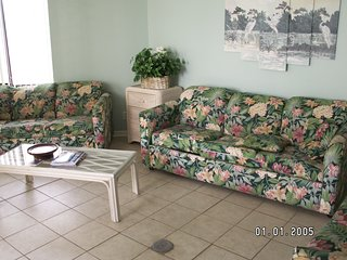 Directly on the beach, best value in PCB - Panama City Beach vacation rentals