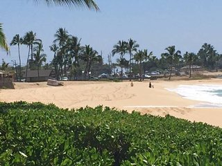 5br - 2000ft2 - Beautiful Hawaiian Beach Home - Honolulu vacation rentals