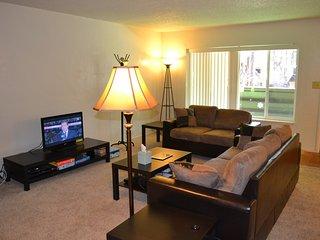 Cozy 3BD Tahoe Heavenly Resort - South Lake Tahoe vacation rentals