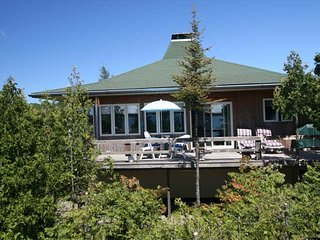 Perfect 3 bedroom Tobermory Cottage with Internet Access - Tobermory vacation rentals