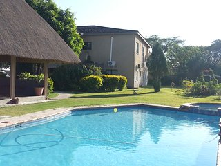 The Residence Kazungula,  Chobe, Botswana - Kasane vacation rentals