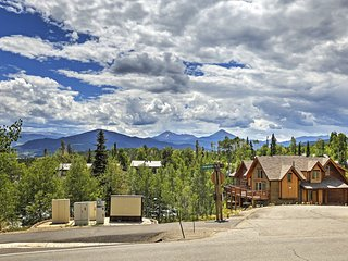 Splendid 2BR Silverthorne Condo – Close to Slopes! - Silverthorne vacation rentals