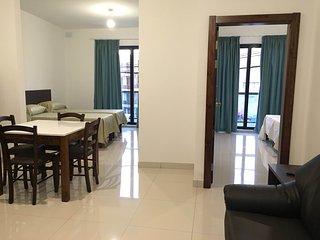 Central holiday apartments - Bugibba vacation rentals