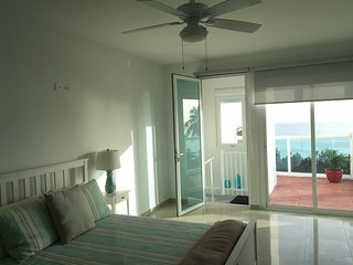 Beautiful Rincon Beachfront Penthouse - Rincon vacation rentals