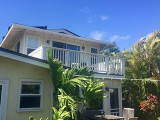 Open Air Loft, Steps from beach - Kailua vacation rentals