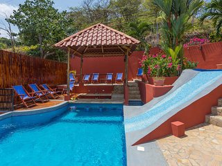 Casa Mirador - Pool w/ Water Slide & Swim up Bar - Manuel Antonio National Park vacation rentals