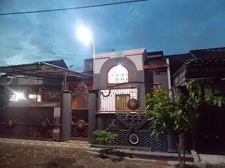 Homestay Jasmine Kota Probolinggo - Probolinggo vacation rentals