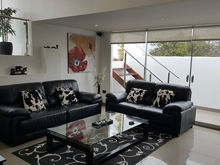 Nice Apartment in San Isidro - Lima - Lima vacation rentals