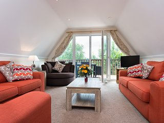 Charming 4 bedroom Lodge in Calstock - Calstock vacation rentals
