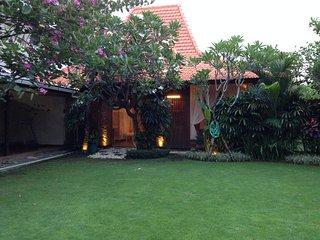 Joglo guest house - Denpasar vacation rentals