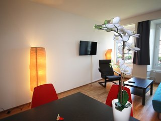 LU Uranus l - Chapel bridge HITrental Apartment Lucerne - Czech Republic vacation rentals