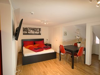 LU Mercury lll - Old town HITrental Apartment Lucerne - Lucerne vacation rentals