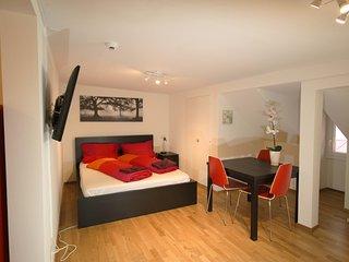 LU Mercury lll - Old town HITrental Apartment Lucerne - Czech Republic vacation rentals