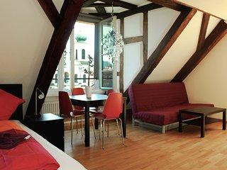 LU Mars IVa - Chapel bridge HITrental Apartment Lucerne - Czech Republic vacation rentals