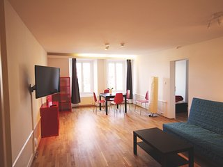 LU Jupiter ll - Chapel bridge HITrental Apartment Lucerne - Lucerne vacation rentals