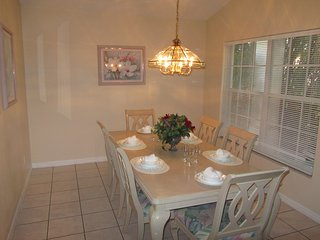 Orlando 4 bed Pool vacation home close to Disney - Kissimmee vacation rentals