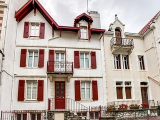 Large family home in the centre of Biarritz - Biarritz vacation rentals