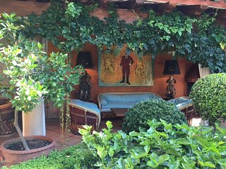 Colonial home in heart of historic downtown - Cuernavaca vacation rentals