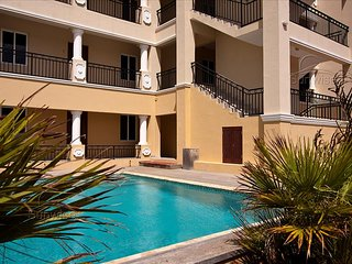 Hausmann at Sea - On the boulevard and with communal pool - Kralendijk vacation rentals