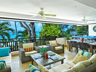 Coral Cove 6 - The Ivy - Saint James vacation rentals