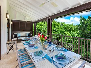 The Treehouse - Saint James vacation rentals