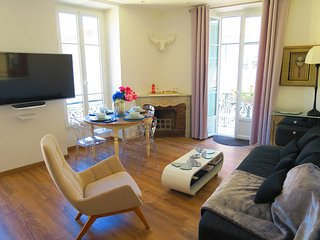 Ashley&Parker -MOUETTE PRESTIGE- Luxury 2 bed/2bath apartment in the center - Nice vacation rentals