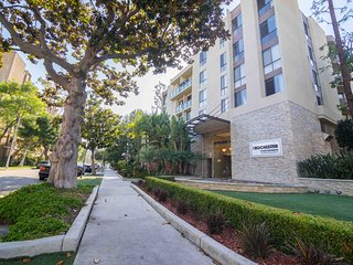 Westwood&UCLA Luxury Apartment_406 - Los Angeles vacation rentals
