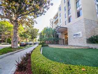 Westwood&UCLA Luxury Apartment_415 - Los Angeles vacation rentals