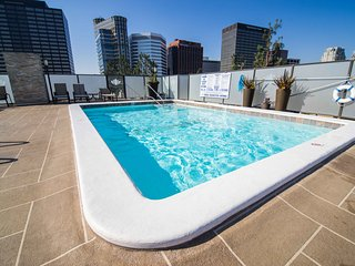 Westwood&UCLA Luxury Apartment_306 - Los Angeles vacation rentals