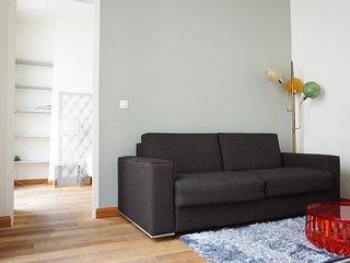 206017 - rue Servandoni - PARIS 6 - Paris vacation rentals