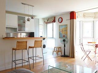215024 - rue Frémicourt #3 - PARIS 15 - 7th Arrondissement Palais-Bourbon vacation rentals