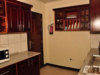 1 bedroom Bed and Breakfast with Internet Access in Addis Ababa - Addis Ababa vacation rentals