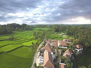2 BRV Dedari Kriyamaha Villa - Kenderan vacation rentals
