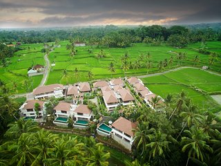 1BRG Dedari Kriyamaha Ubud - Kenderan vacation rentals