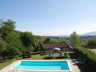 Lovely 3 bedroom Vacation Rental in San Gennaro Collodi - San Gennaro Collodi vacation rentals