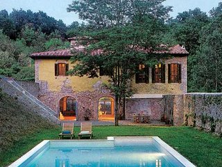 Lovely Villa with Television and Grill - Montecchio vacation rentals