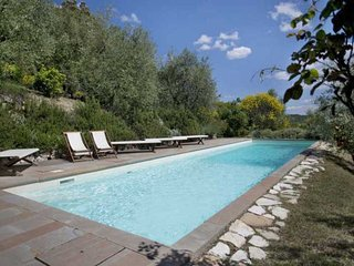 Charming Villa with Television and DVD Player - Rignano sull'Arno vacation rentals