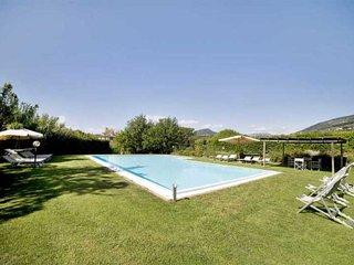 Villa Clara Vacation Rental in Lucca - San Michele di Moriano vacation rentals