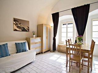 LORETA - 2 BR only 1min walk from Prague Castle - Prague vacation rentals