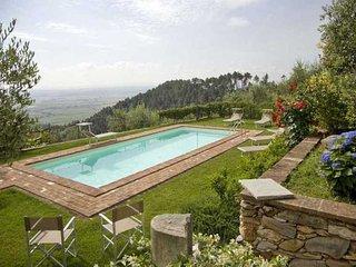 Nel Guasto - Capannori vacation rentals