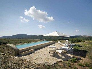 Nice 4 bedroom Villa in La Campigliola - La Campigliola vacation rentals
